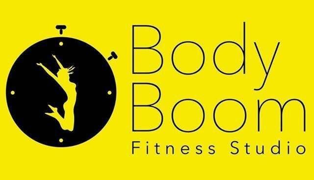 фотография Fitness studio BodyBoom в Святошинском районе