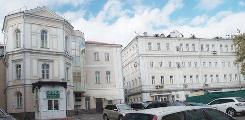 фотография Детского медицинского центра Управления делами Президента РФ в Старопанском переулке