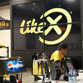 фотография Ресторана LikeX в ТЦ Vegas