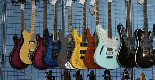 фотография Музыкального магазина Динатон на метро Верхние Лихоборы