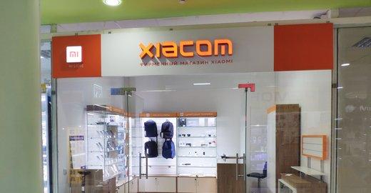 фотография Магазина Xiaomi Xiacom в Южнопортовом районе