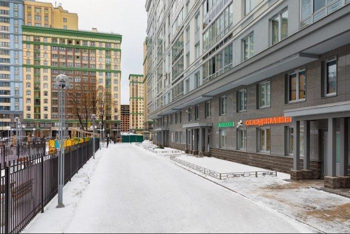 фотография Медицинского центра Скандинавия Отделение Обводный канал