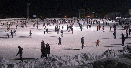 Каток новгород динамо 2017 нижний расписание