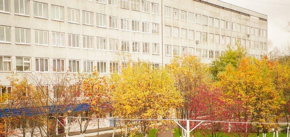 фотография Детской больницы МОЦОМД Стационарное отделение №2 на Октябрьском проспекте в Люберцах