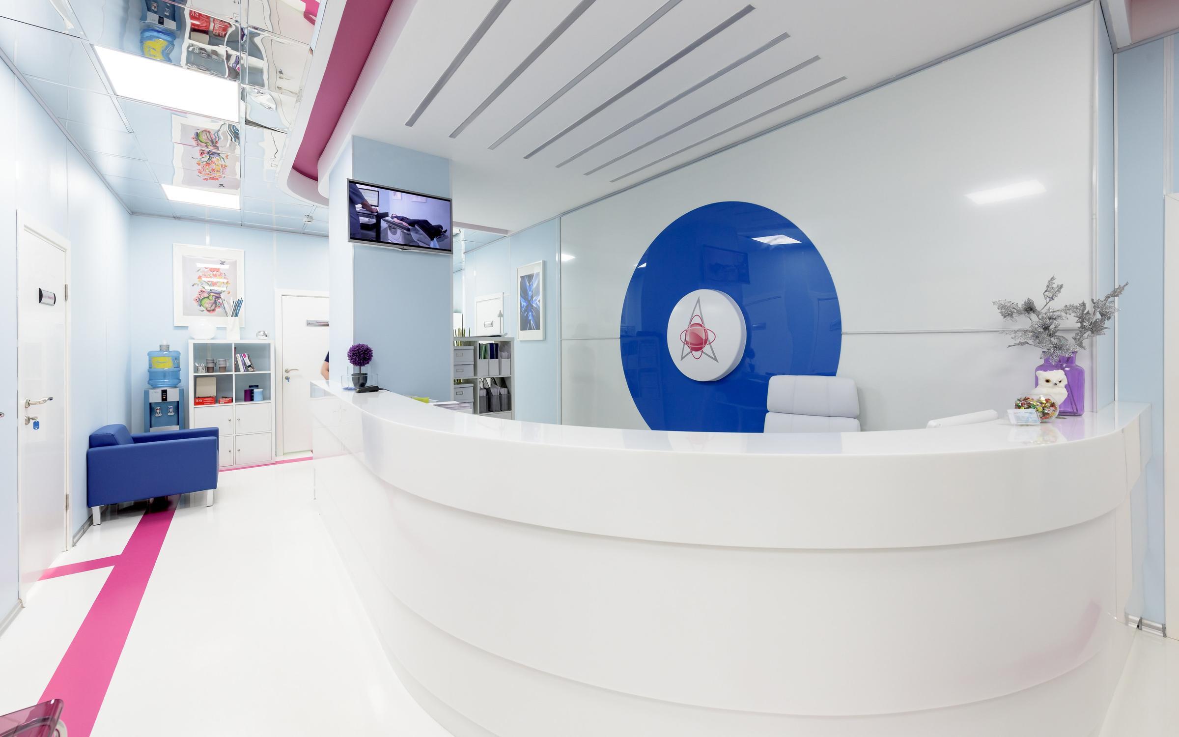 фотография Лечебно-диагностического медицинского центра ЦМРТ на метро Озерки