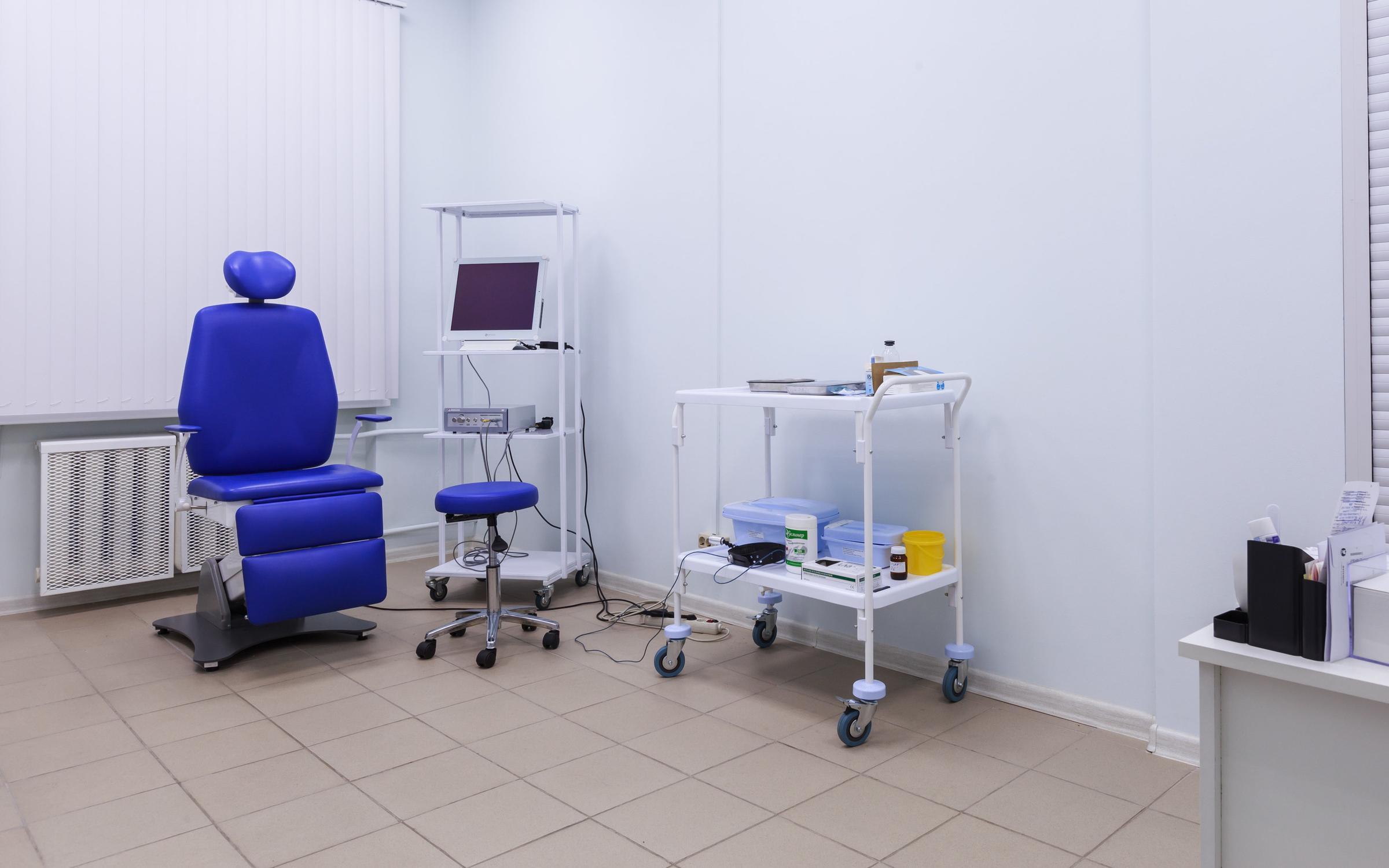 фотография Многопрофильного медицинского центра Медео на метро Дубровка, Автозаводская