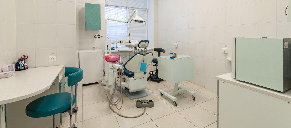 Фотогалерея - Стоматологическая клиника Дентик+ на улице Пирогова
