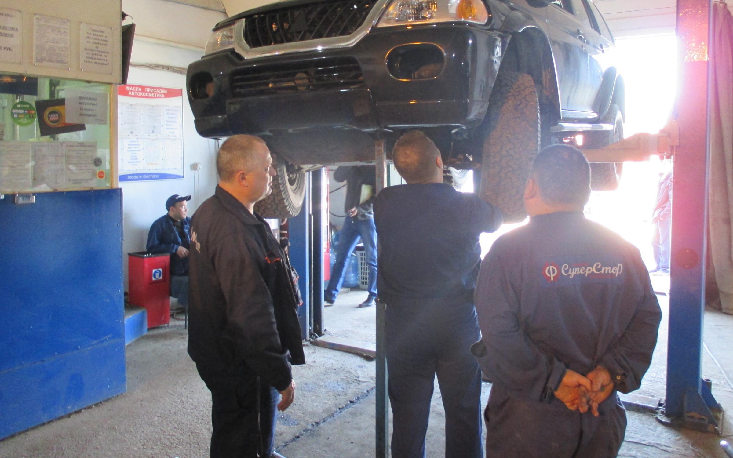 Автосалон в щербинке москва продажа автомобилей хендай в автосалонах москвы
