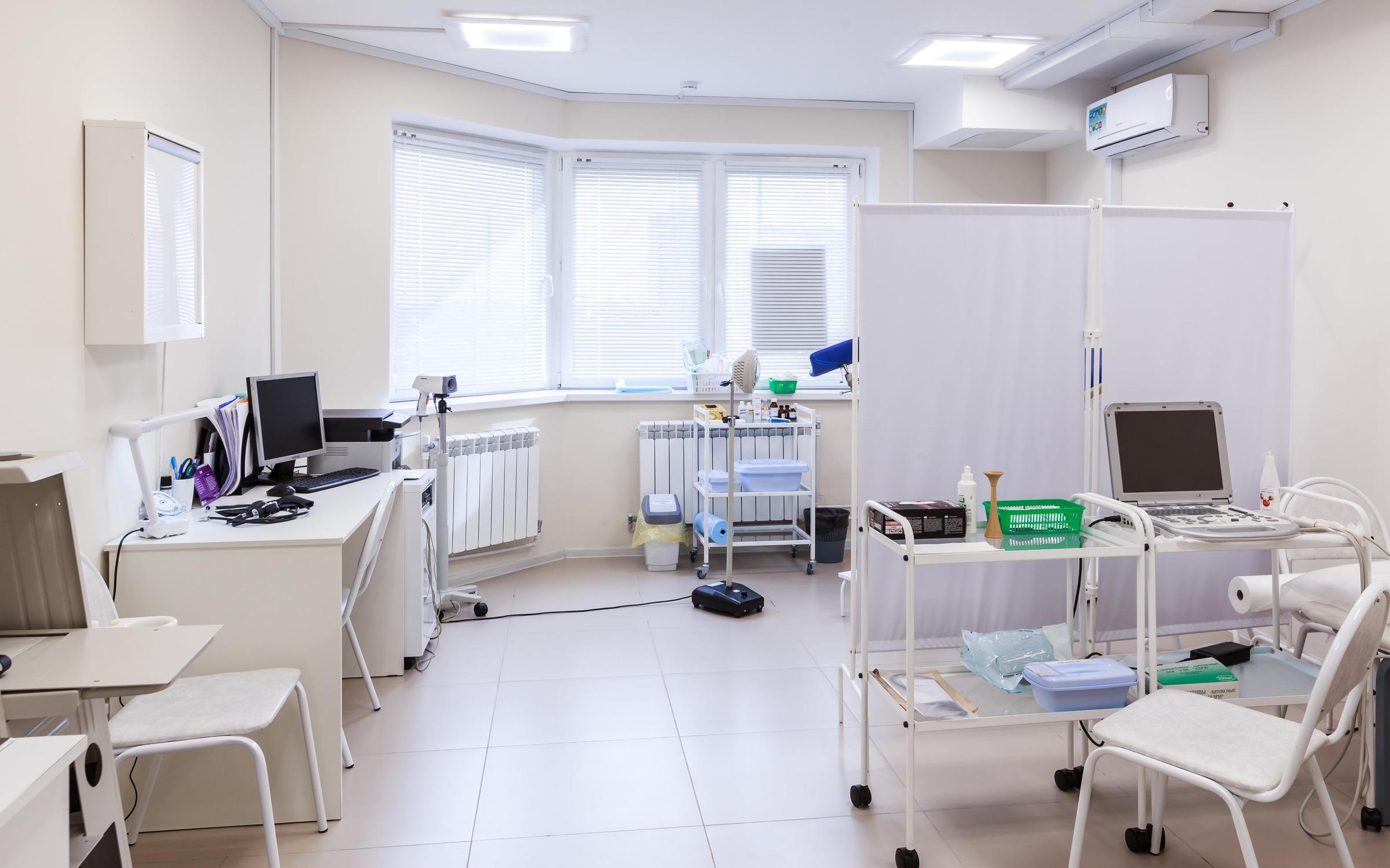 фотография Медицинского центра Инстамед на улице Курыжова в Домодедово