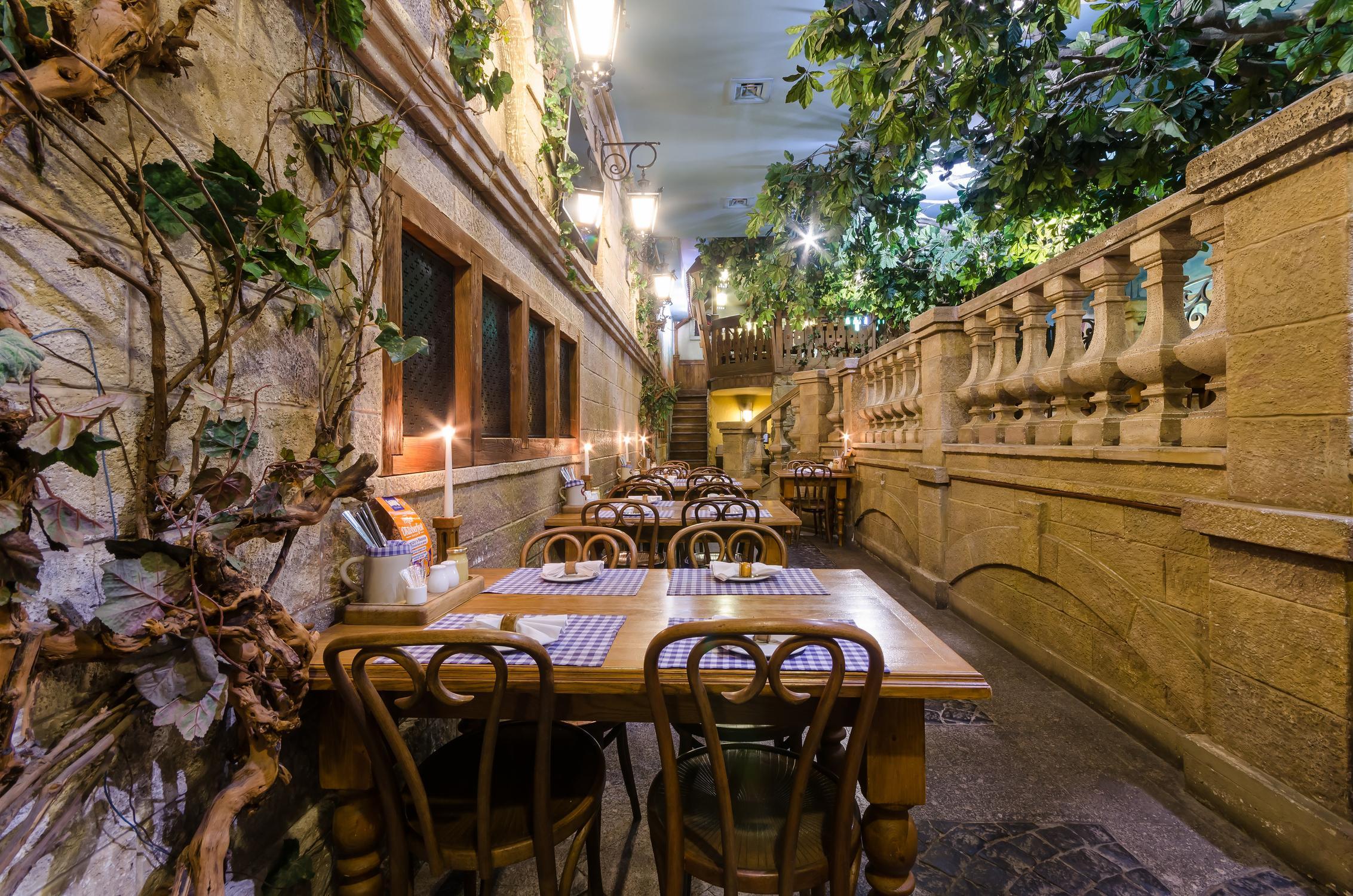 фотография Ресторана Бавариус на Тверской