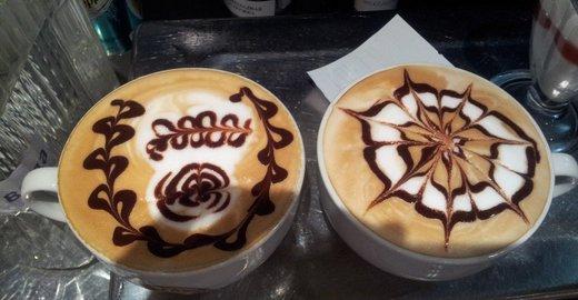 кафе шоколадница десерты