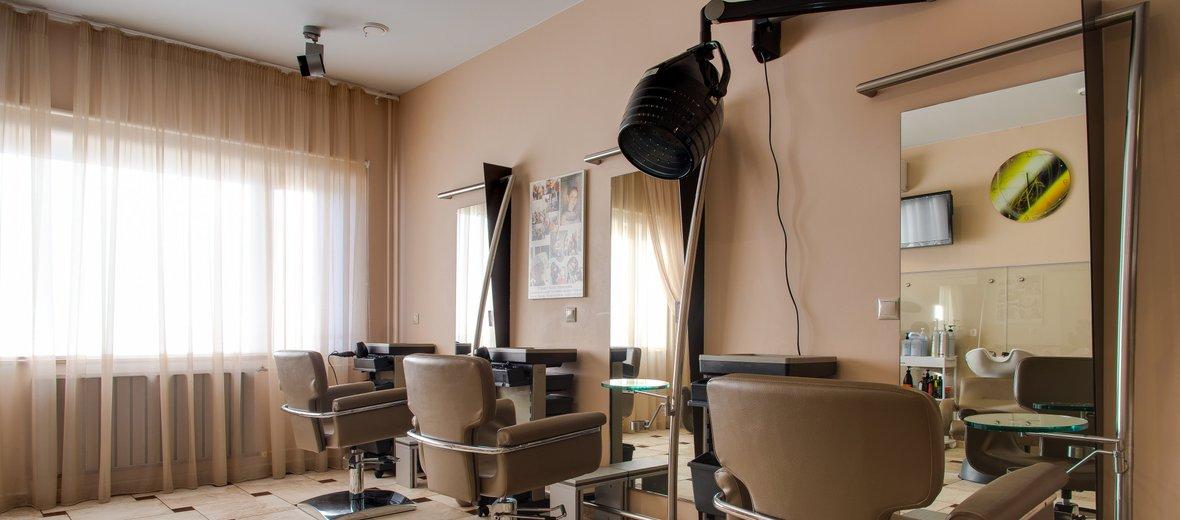 Фотогалерея - Сеть студий актуальной косметологии Линия Отличия