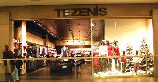 Сеть магазинов одежды и нижнего белья Tezenis в ТЦ Галерея - отзывы, фото,  каталог товаров, цены, телефон, адрес и как добраться - Одежда и обувь ... e78fa5838ae