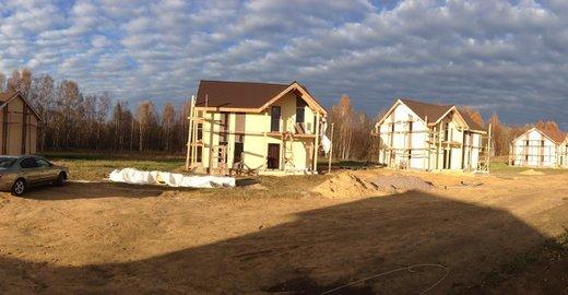 фотография Торгово-строительной компании Villa Rossi на улице Типанова