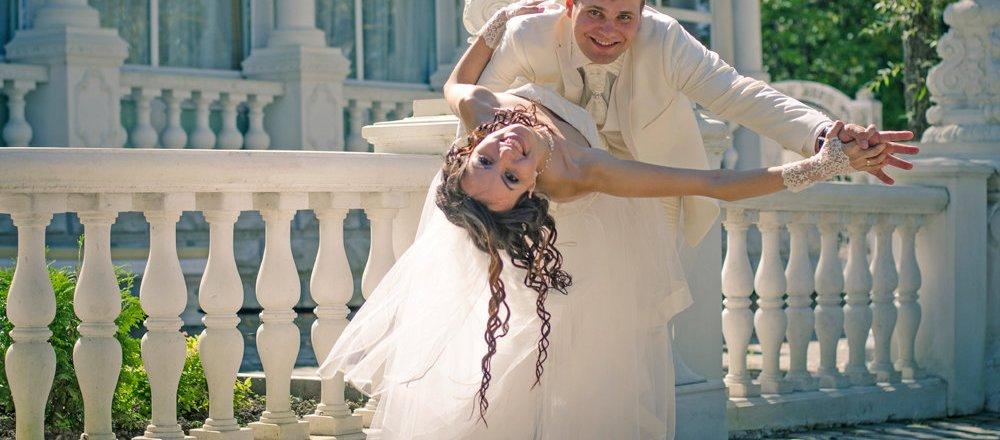 фотография Журнала Ваша Свадьба
