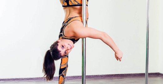фотография Студии танца и акробатики ИЗЮМ
