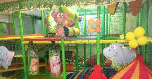 фотография Игровая студия Baby Room на Демократической улице