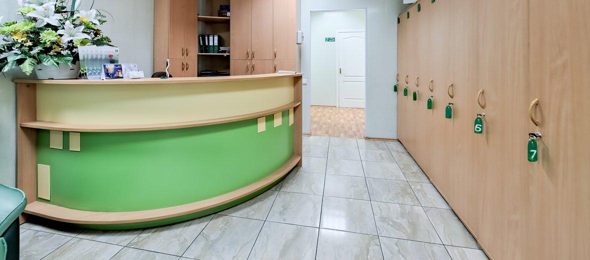 Фотогалерея - Клинико-диагностический центр доктора Явида в Поварском переулке
