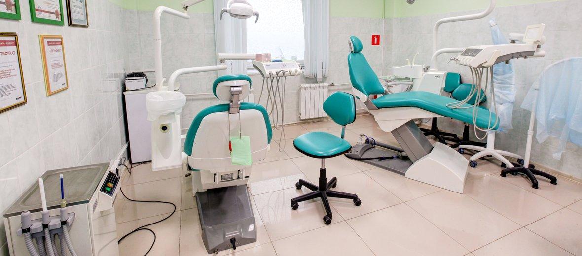 Фотогалерея - Центр стоматологии Старс Дентал на Зоологической улице