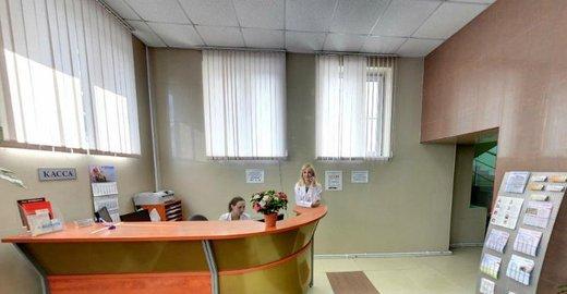 Бехтерев, Медицинский Центр, отзывы о больнице