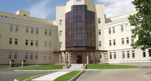 Областная клиническая больница ульяновск телефон