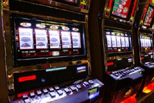 Клуб из старых игровых автоматов игровые автоматы в челябинске для детей