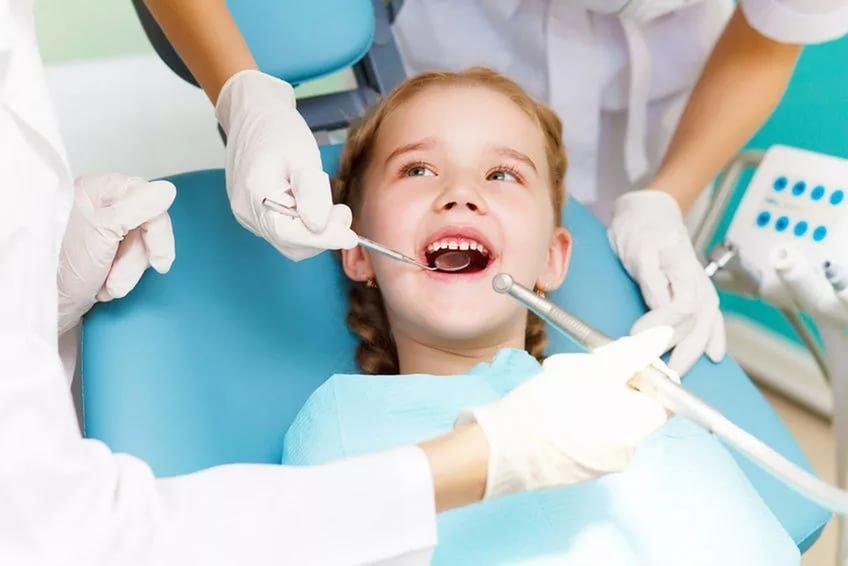 фотография Детской стоматологии СМ-Доктор на Ярцевской улице