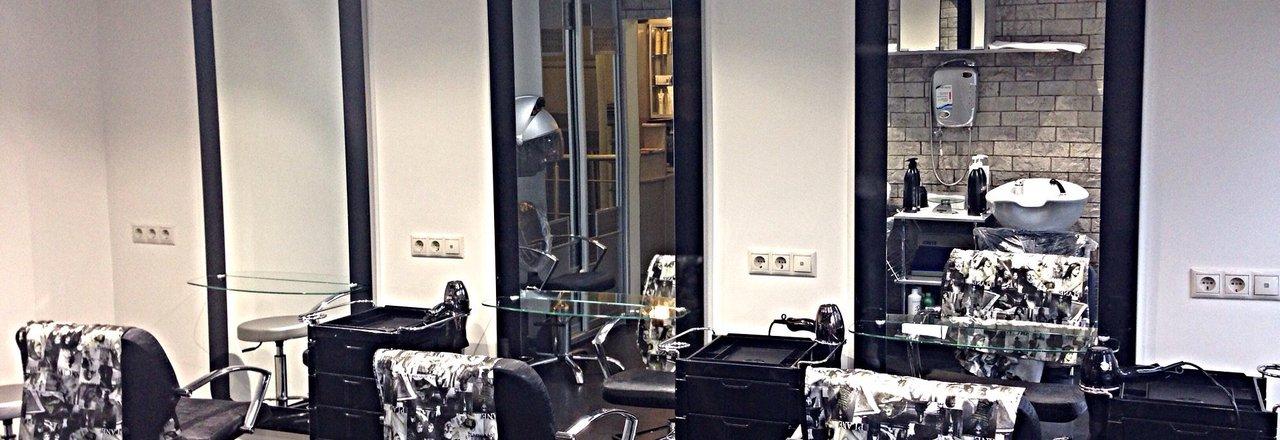 фотография Студия причёсок Алёна на Веерной улице, в Матвеевке