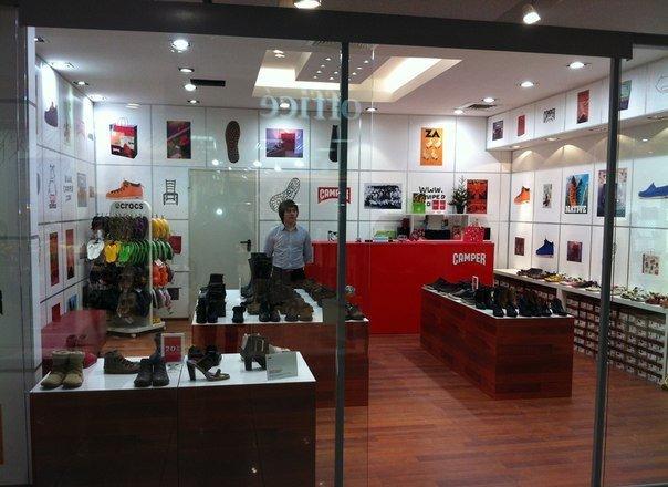 3d0ef8324 Магазин обуви Camper в ТЦ Метрополис - отзывы, фото, каталог товаров, цены,  телефон, адрес и как добраться - Одежда и обувь - Москва - Zoon.ru