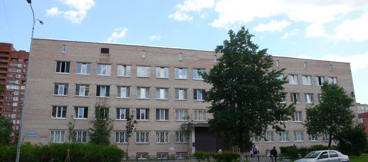 Фотогалерея - Городская поликлиника №100 в Невском районе