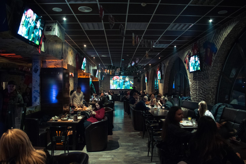 фотография City Pub на проспекте Победы