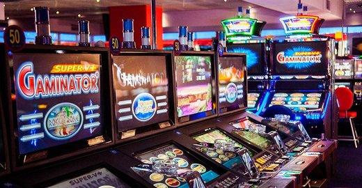 Игровые автоматы невада ставки на спорт дело о подпольных казино похоже постепенно затухаетухает