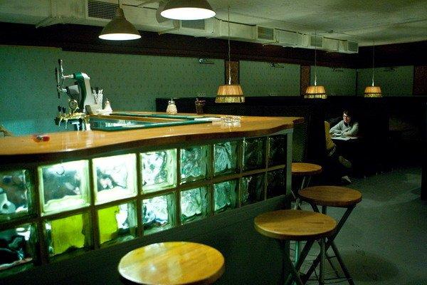 фотография Андеграунд-бар Fish Fabrique Сraft & Music bar на Лиговском проспекте