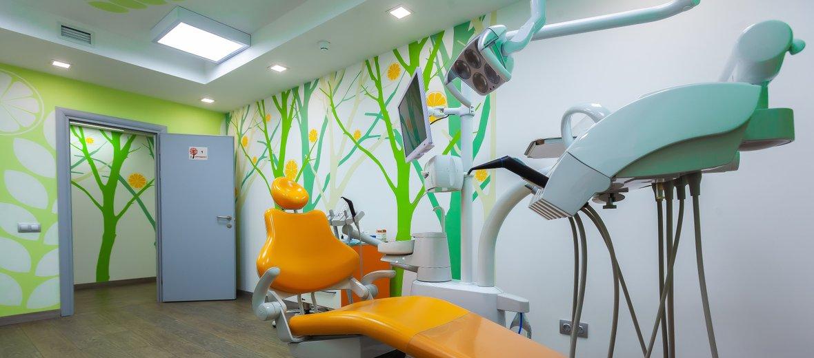 Фотогалерея - Семейная стоматология Апельсин на Тайнинской улице