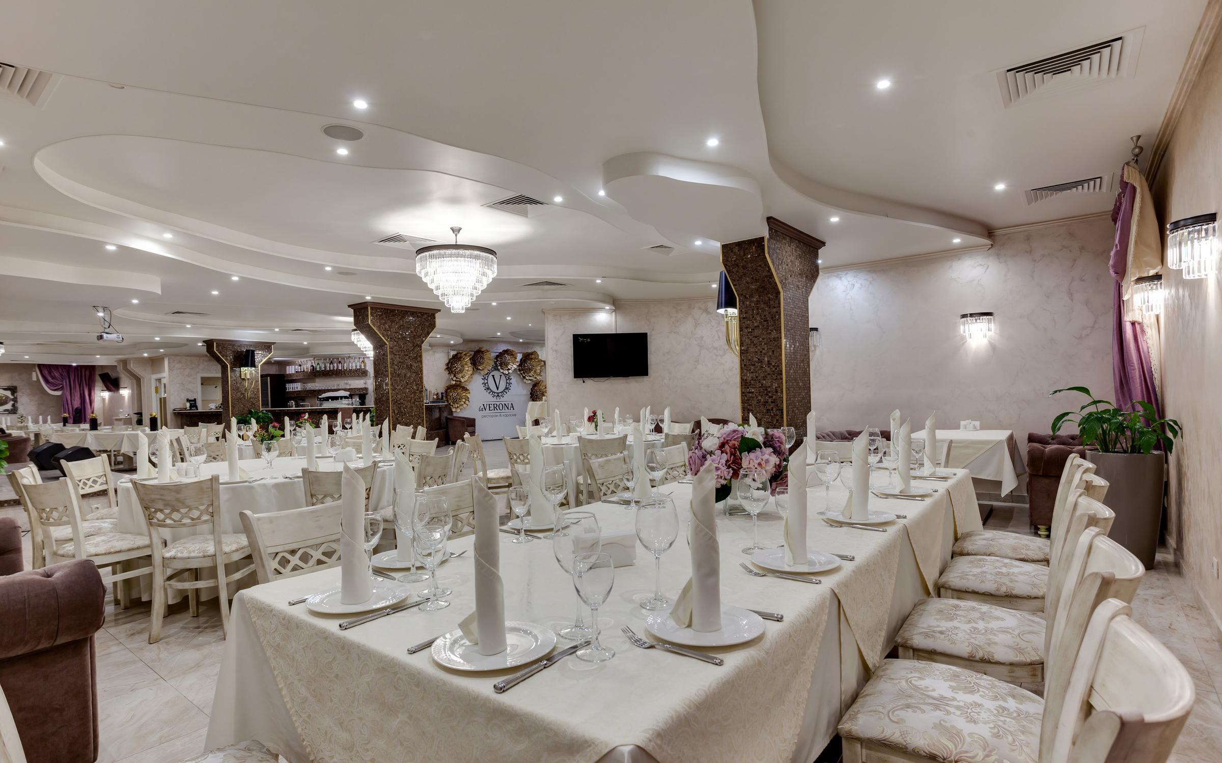 фотография Ресторана-караоке La Verona на улице Россолимо