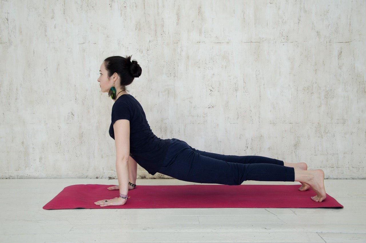 фотография Центра йоги и личностного развития Вдохновение на метро Фили