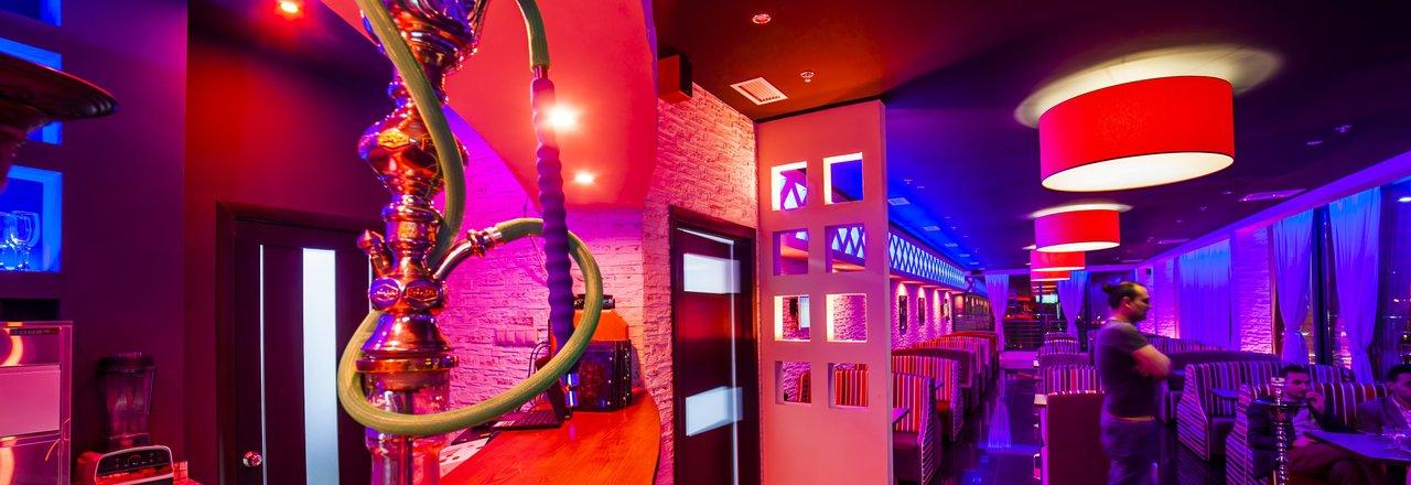 фотография Лаундж-кафе KalyanCafe на Нагатинской