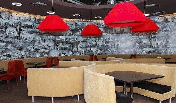 фотография Караоке-ресторана Mister X