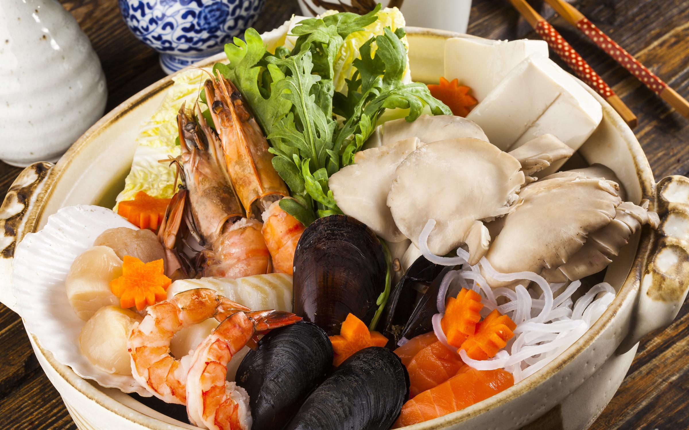 фотография Бара-ресторана Макото в гостинице Международная - 2