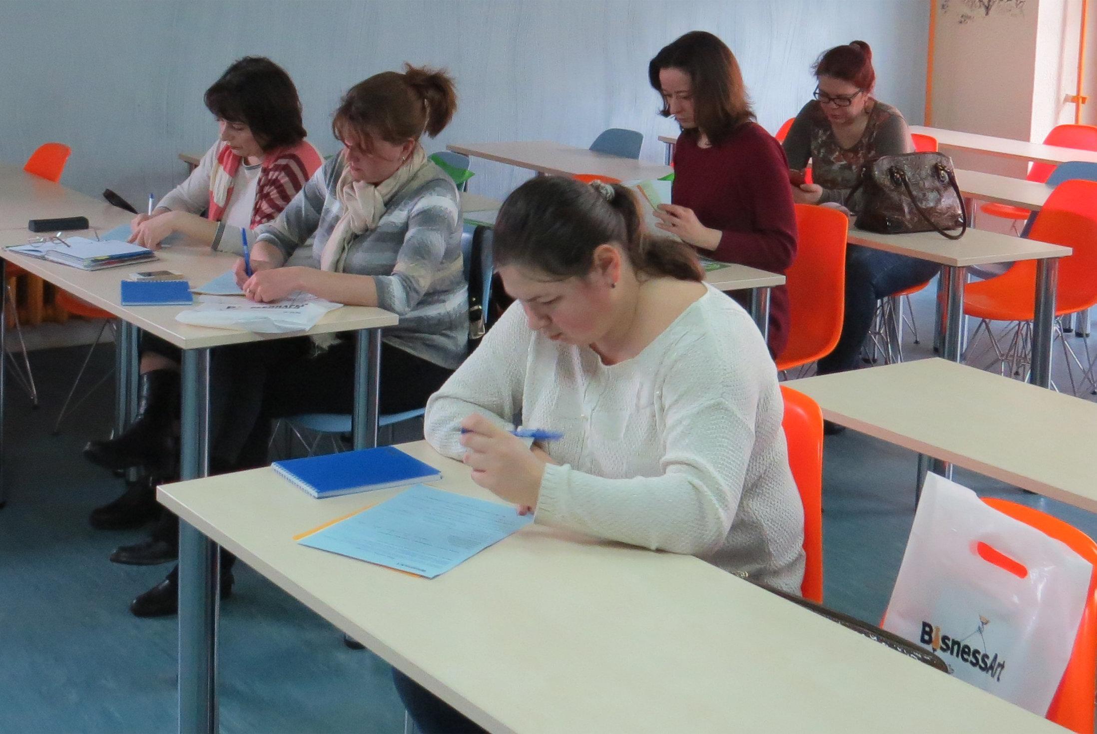 фотография Учебного центра БизнесАрт в Алексеевском районе