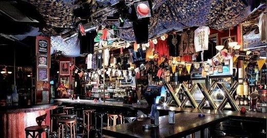 Club XxxX Bar