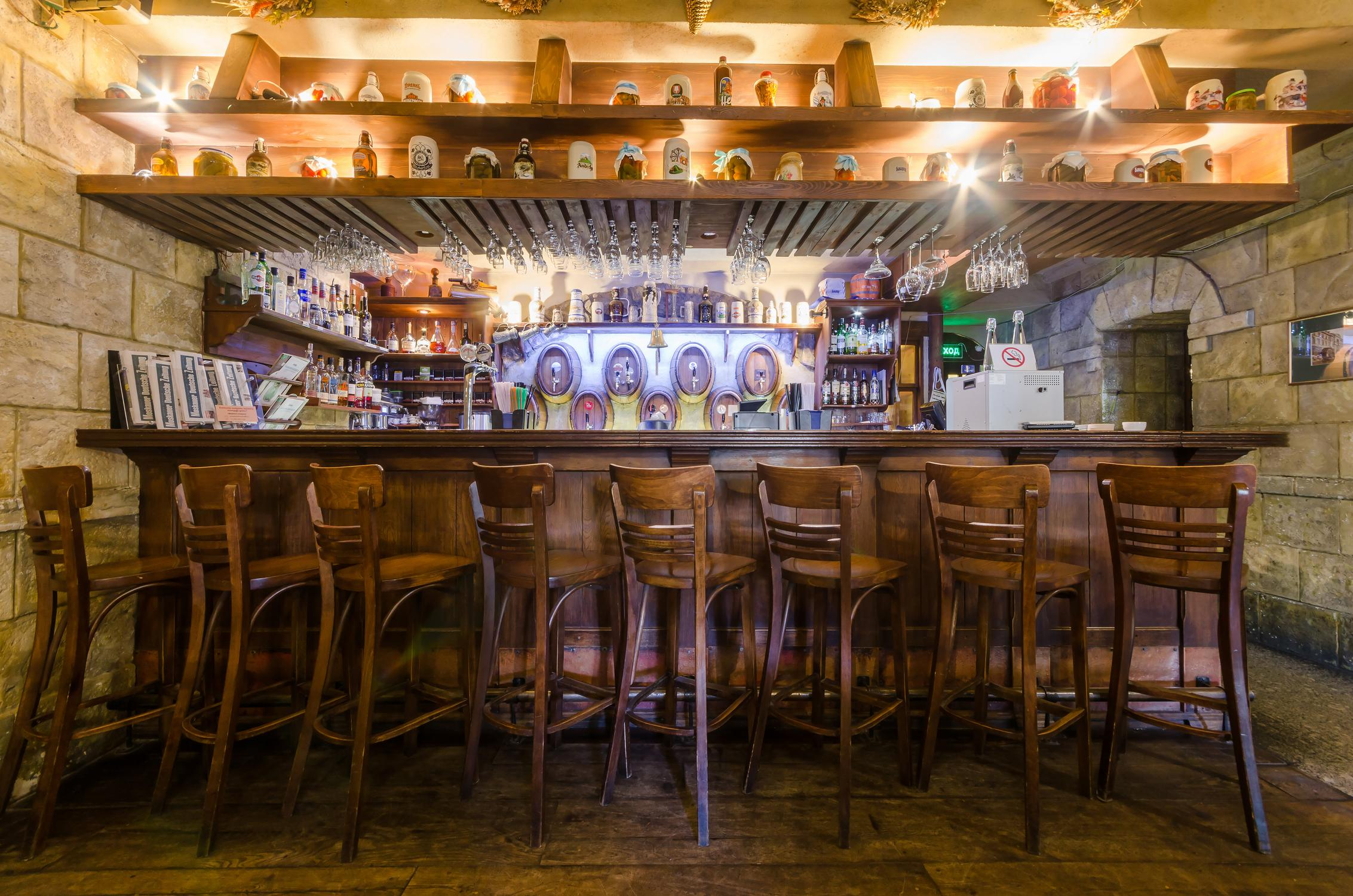 фотография Ресторана Бавариус на Комсомольском проспекте
