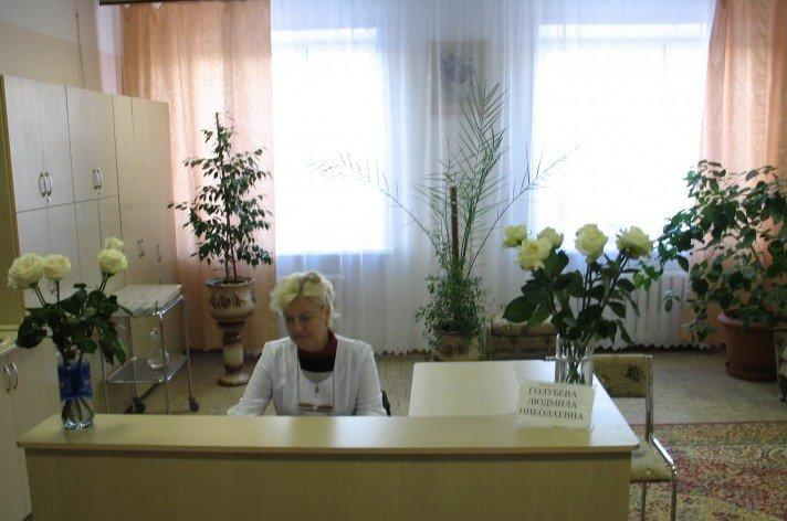 фотография Центральная больница экспертизы лётно-испытательного состава ЦБЭЛИС