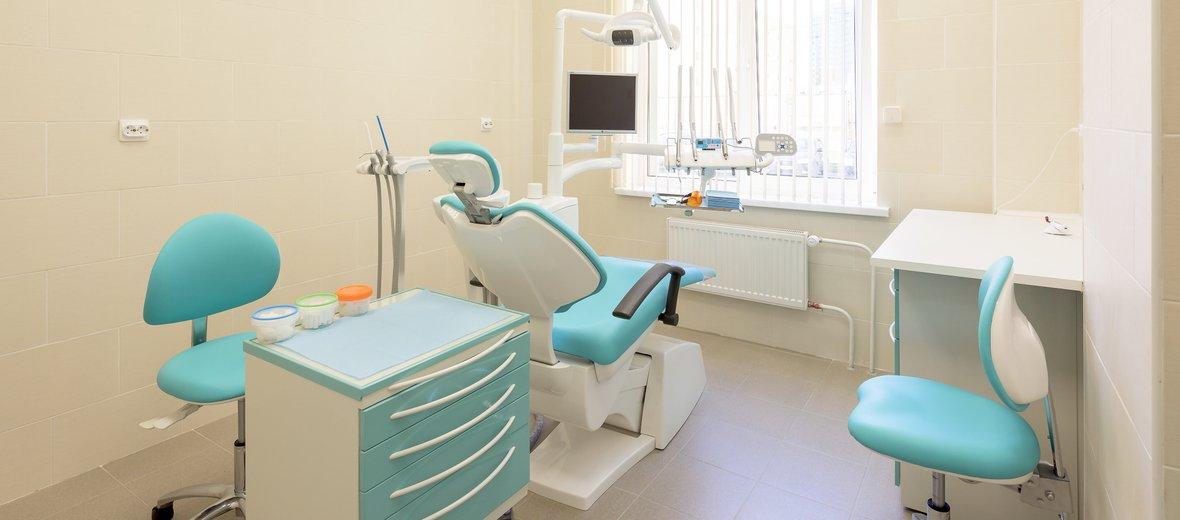 Фотогалерея - Стоматология Жемчужная улыбка