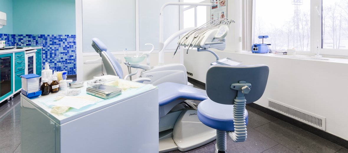 Фотогалерея - Стоматологический центр Smile-city на Большой Академической улице