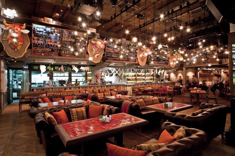 фотография Ресторана Рибай на Казанской улице, 3