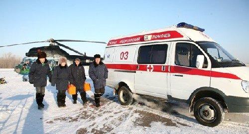 фотография Консультативной поликлиники омская областная клиническая больница на Берёзовой улице