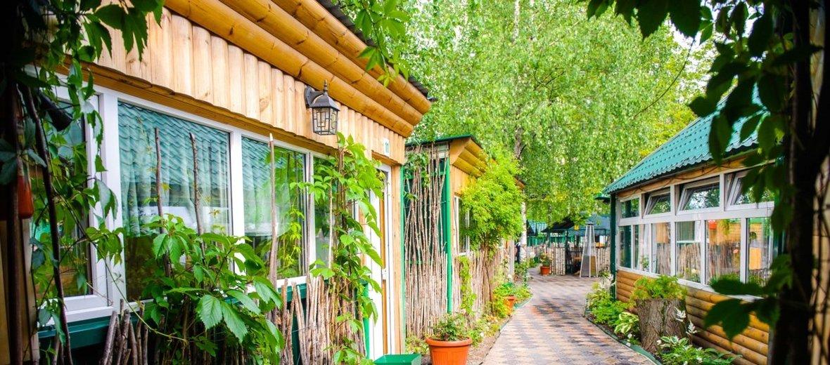 Фотогалерея - Кафе Березки в Гольяново