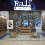 фотография RALF RINGER