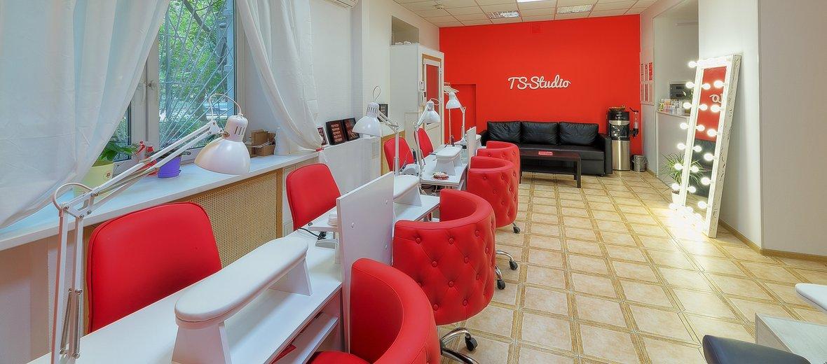Фотогалерея - Студия ногтевого сервиса TS-Studio